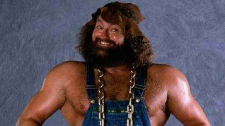 Don't go messing with Hillbilly Jim's book