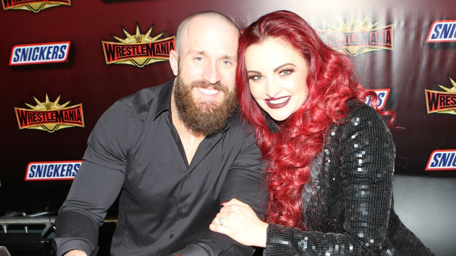 Maria Kanellis Angry Over How WWE Treated Her Family At Wrestlemania 21