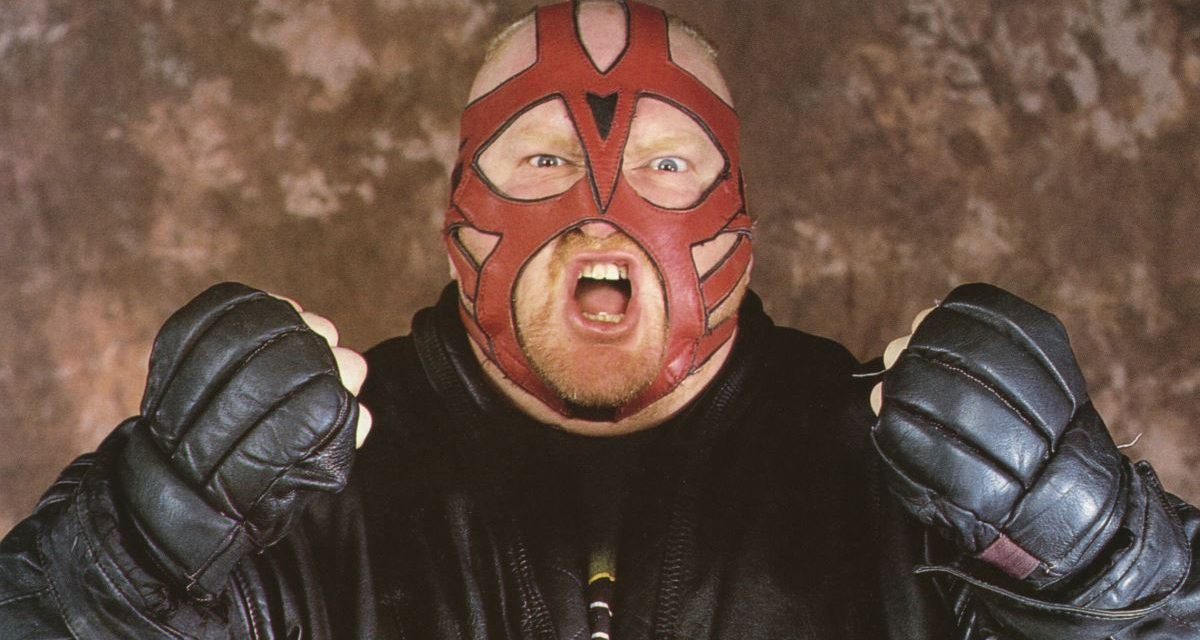 'Vader' Leon White dead at age 63