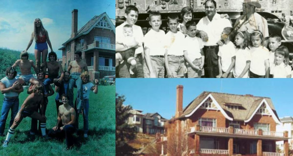 Stories galore at Hart House farewell