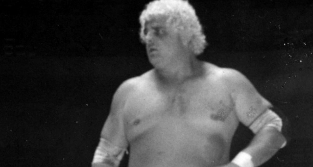 Dusty Rhodes Career Record