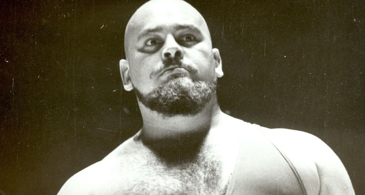 Ivan Koloff 'bears' all in new autobiography