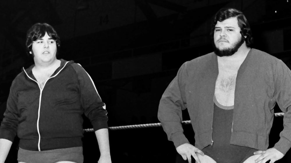 Mat Memories: Recalling Sylvano Sousa, my tag team partner