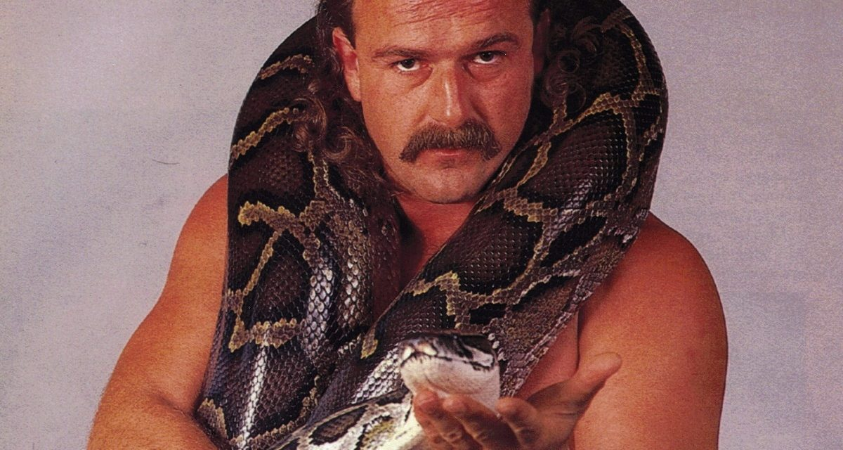 Jake The Snake turns CAC banquet into a sobering experience