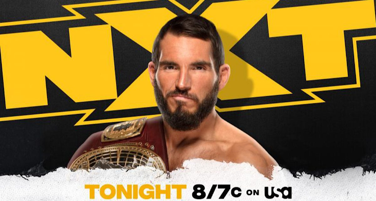 NXT: Unbelievable upset victory results in North American Championship change