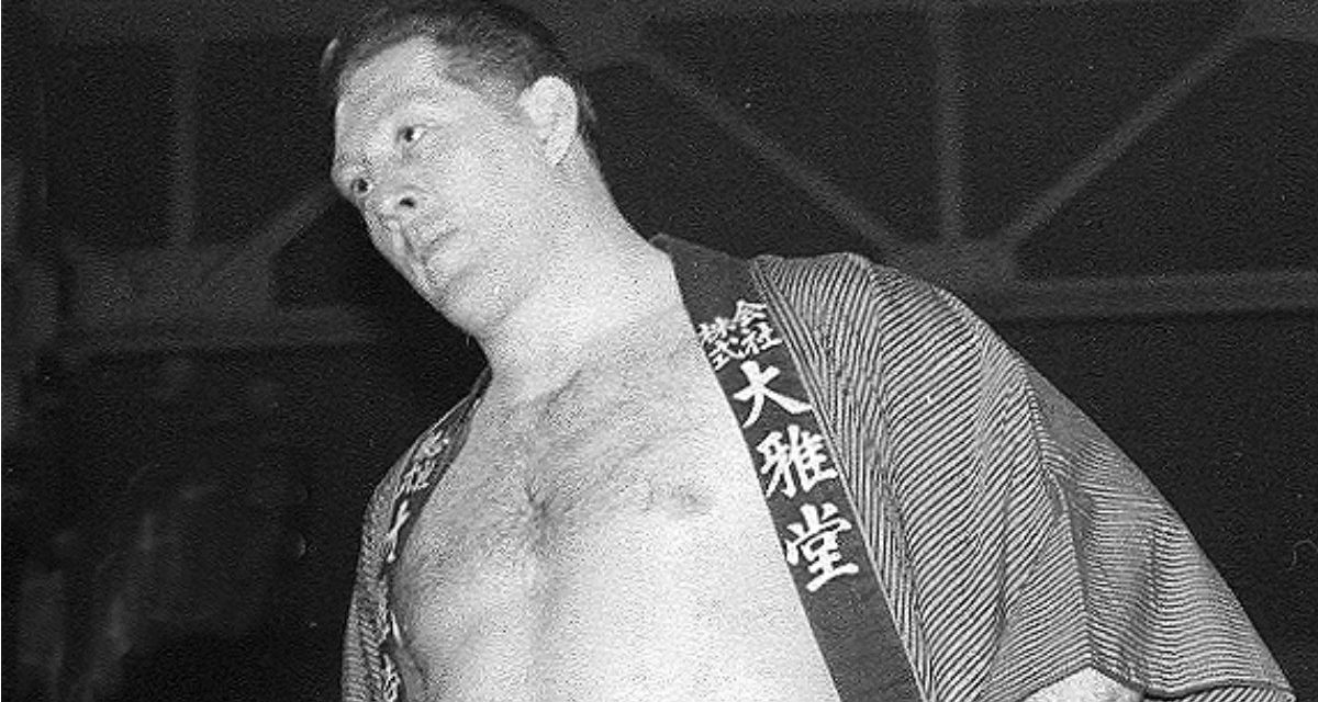 Legacy of 'God of Wrestling' Gotch may be forever