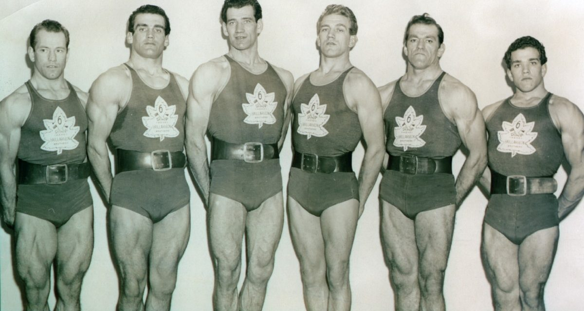 Last of famed Baillargeon brothers dead at 92
