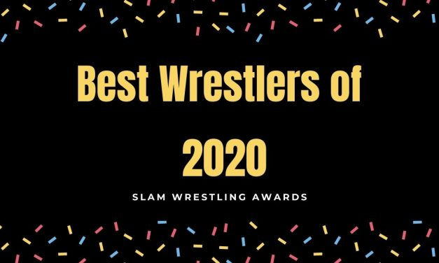 Slam Awards 2020: Wrestlers of the Year