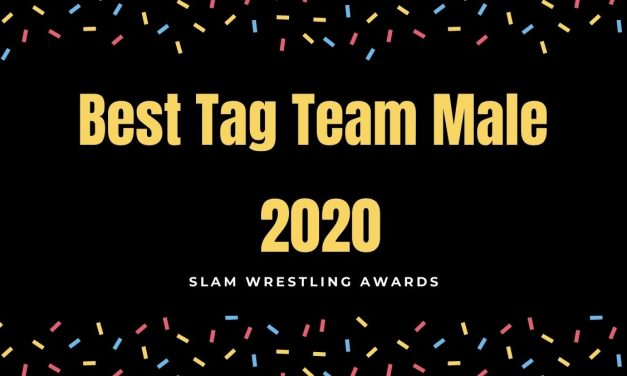 Slam Awards 2020: Best Tag Team of the Year (Male)