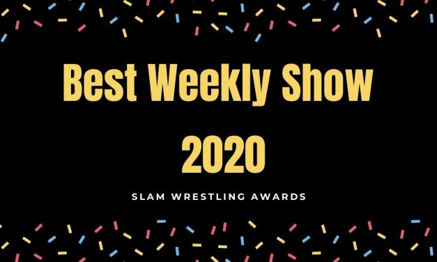 Slam Awards 2020: Best Weekly TV Show