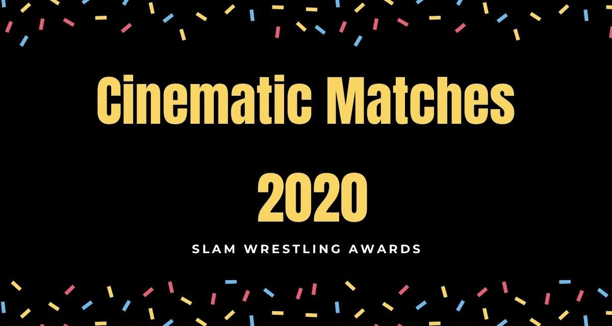 Slam Awards 2020: Cinematic Matches