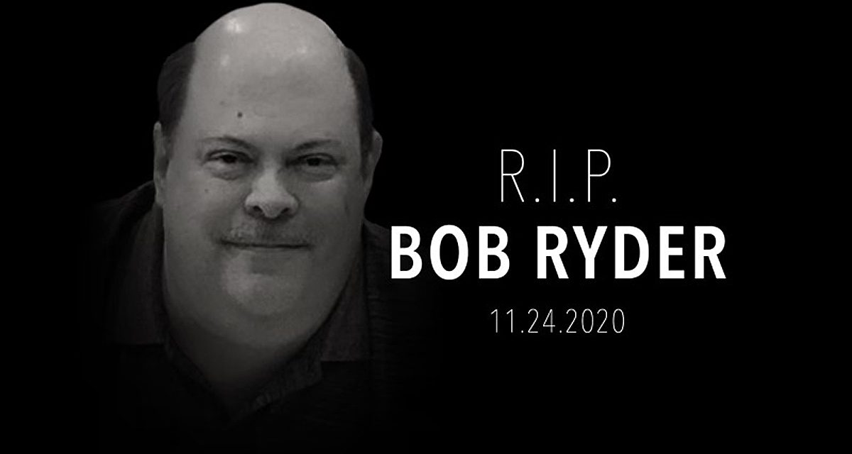 Bob Ryder, The TNA Year One Interview