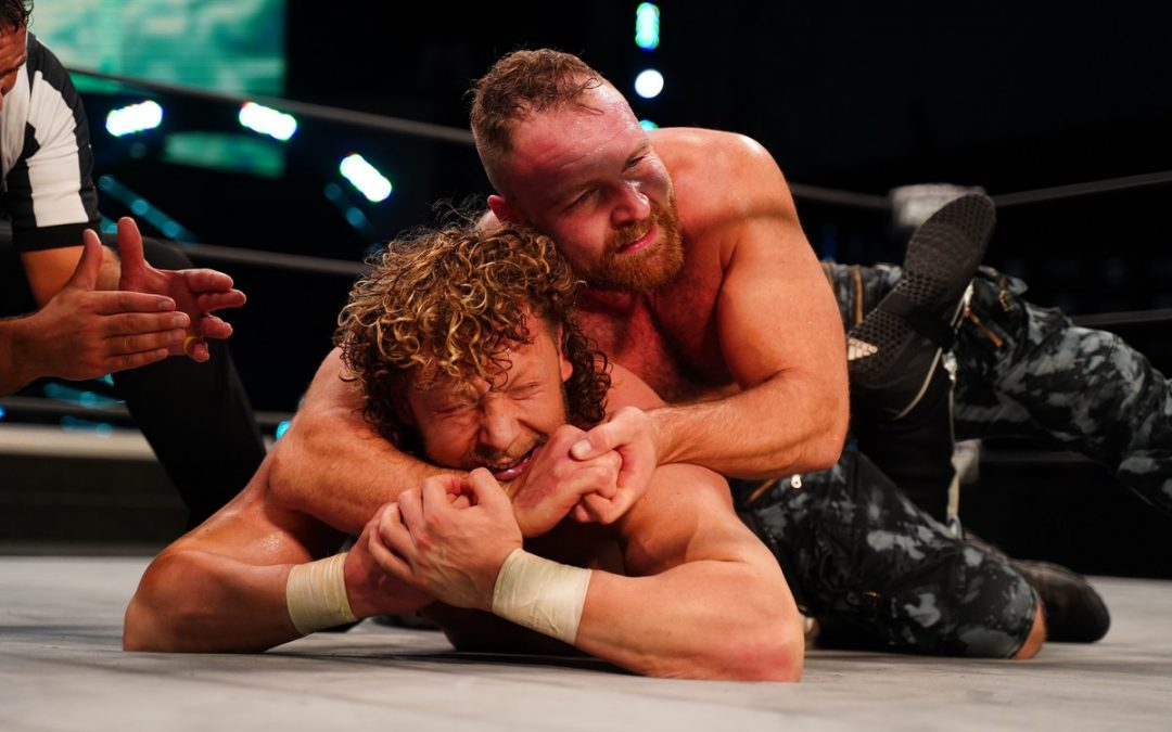 AEW Dynamite: Winter comes for Moxley and Omega, with a surprise twist and a big debut