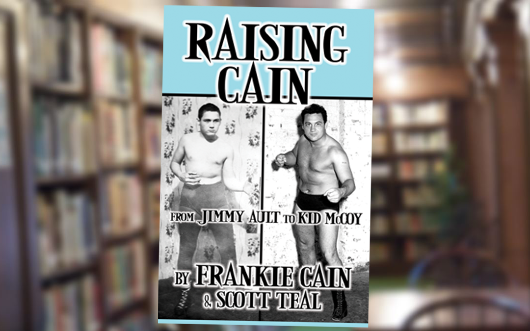 Frankie Cain autobiography is 'a beacon of light in a congested genre'