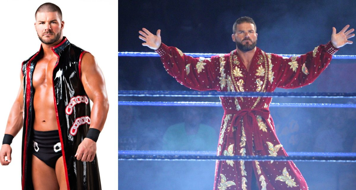 Bobby Roode story archive