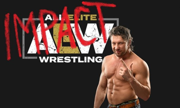 Come for Kenny Omega, stay for the rest: an Impact primer for AEW fans
