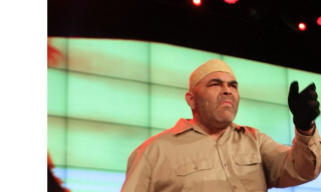Konnan keepin' it real, changing with the times