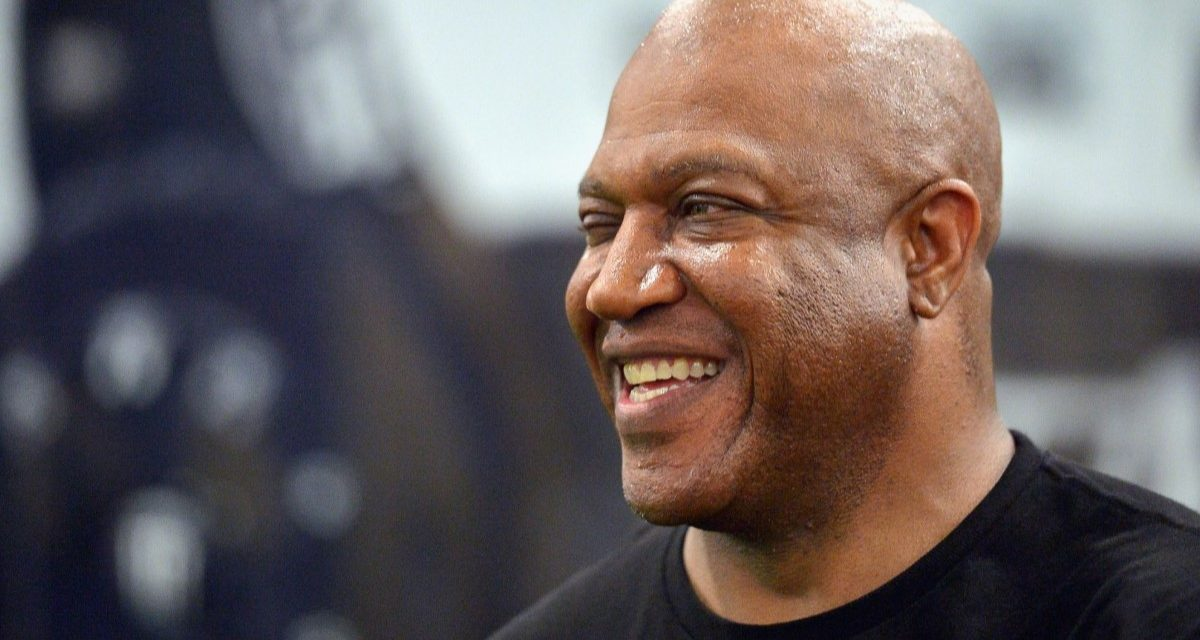 Mat Matters: With his death, Tiny Lister finally gets the spotlight