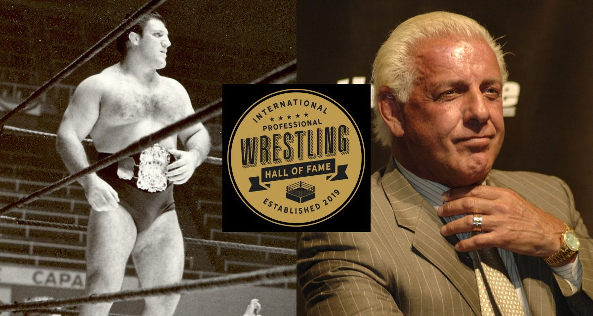 New International Hall of Fame announces first class