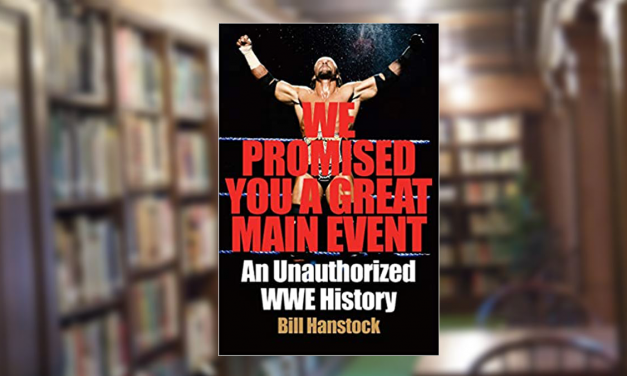 Hanstock's 'Main Event' not as promised