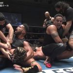 Bullet Club calls the shots at Road to Tokyo Dome