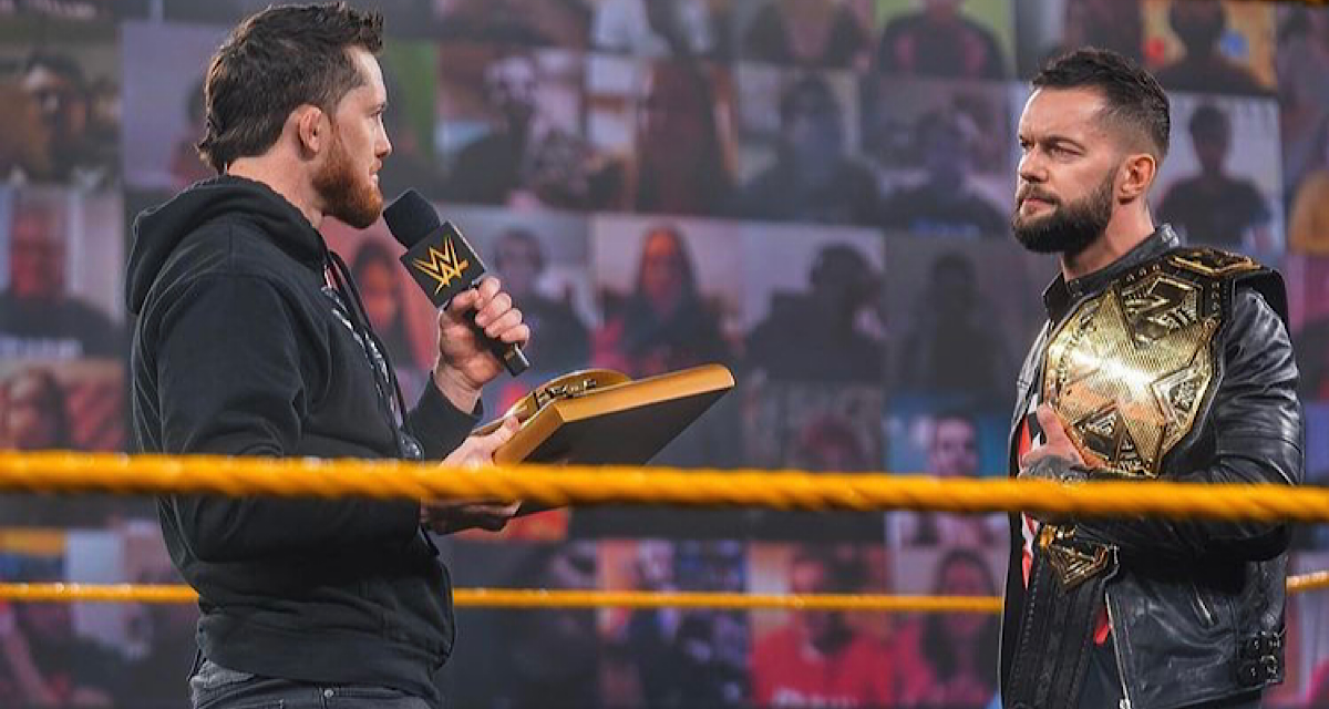 NXT: Year-End Awards revealed in final 2020 episode
