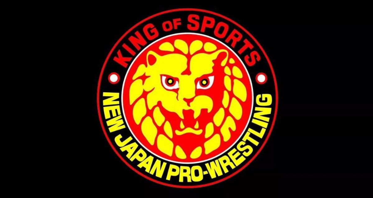 NJPW reveals Road to New Beginning tour details