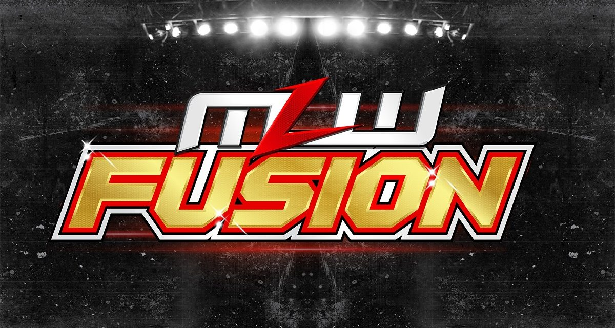 MLW Fusion:  Salina de la Renta sows the seeds of dissent