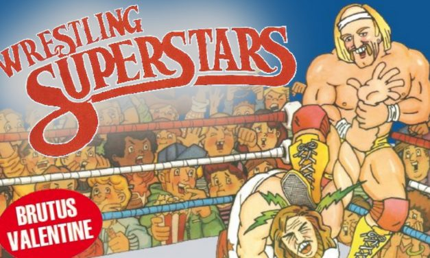 Behind the Gimmick Table: Valentine's book a love letter to WWF LJNs
