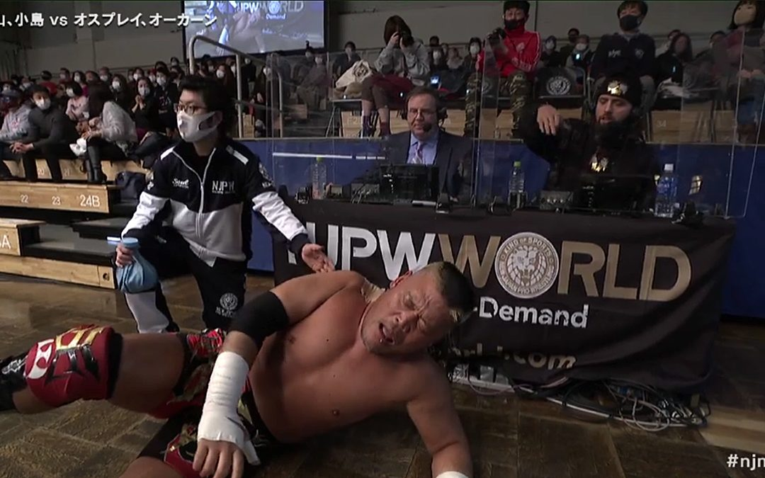Tencozy and The United Empire go to war