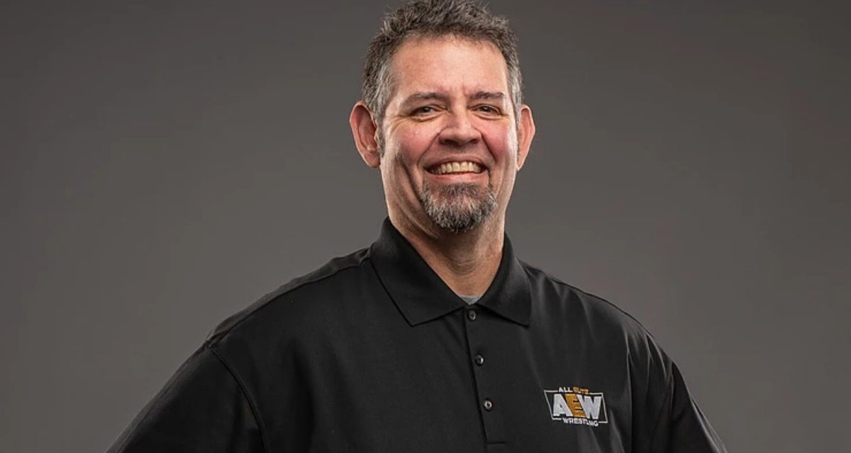 Mat Matters: Marvez plays role perfectly in AEW
