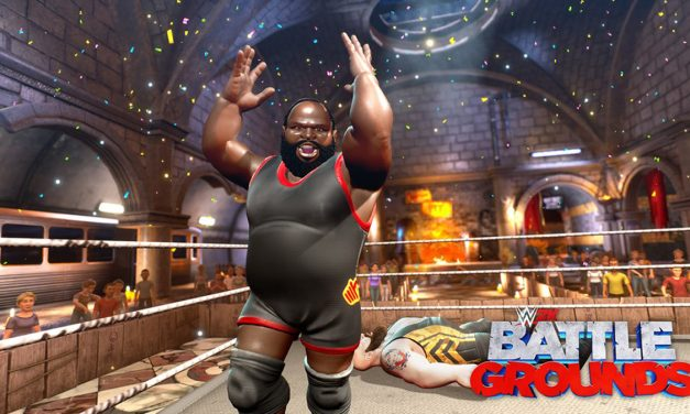 Chyna and Mark Henry, more bonuses coming to Battlegrounds