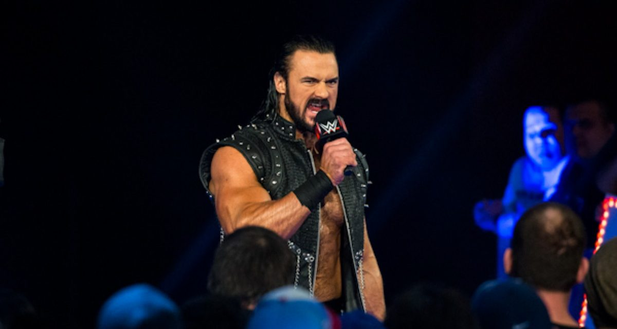 McIntyre guarantees Smackdown Money in the Bank match will be tops
