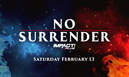 Countdown to No Surrender 2021