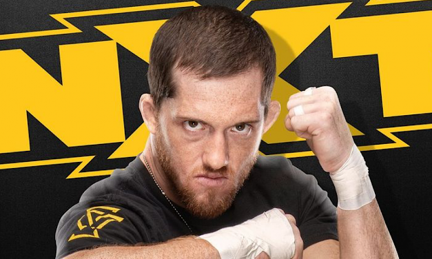 NXT: TakeOver fallout falls flat