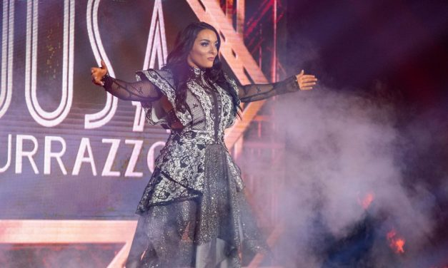 The Age of The Virtuosa continues in Impact