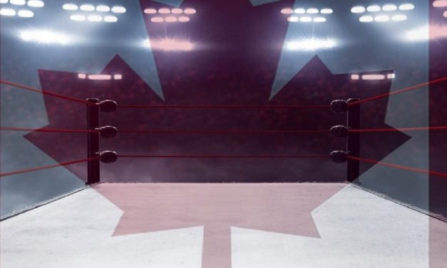 A year into lockdown, CWE and ECCW aim to revive live events in 2021