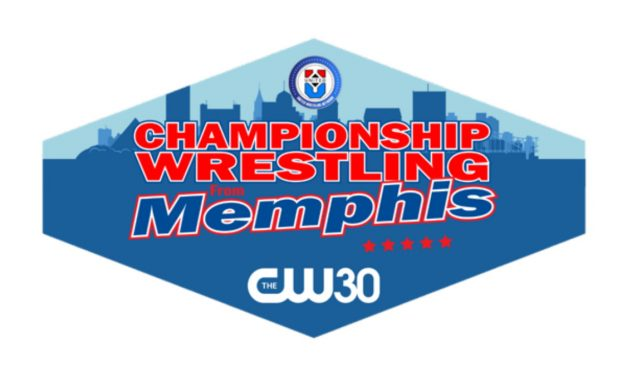Championship Wrestling from Hollywood is expanding to Memphis