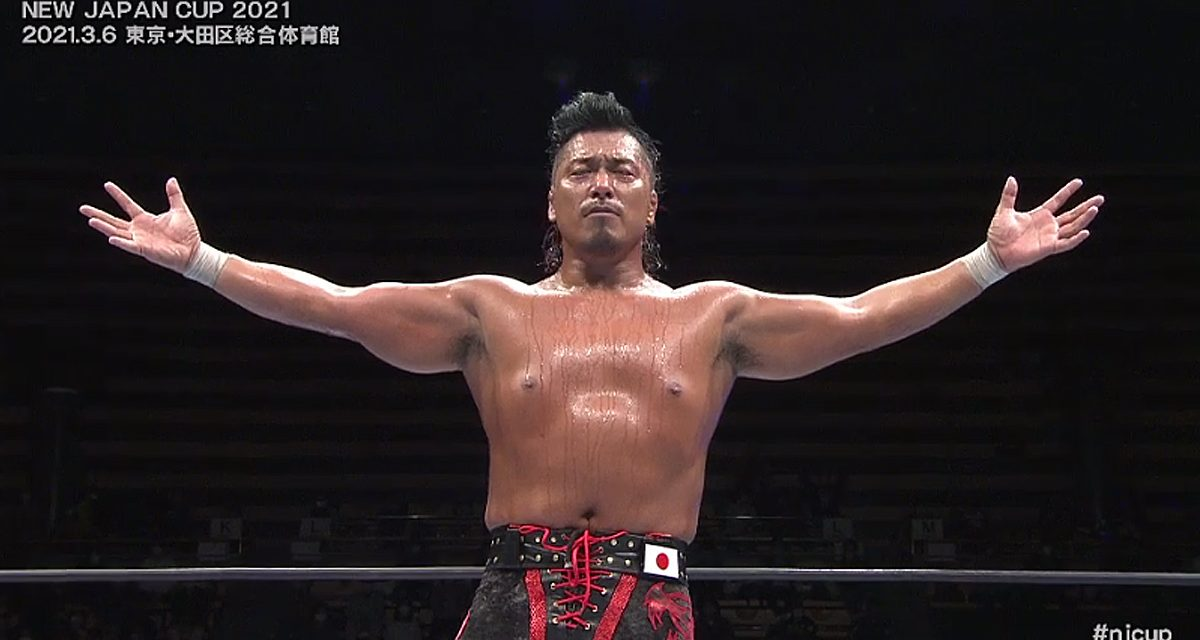 NJPW Cup 2021 Update: Nights 1 and 2