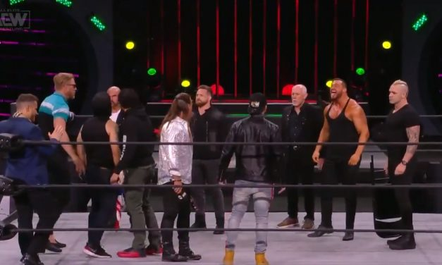 AEW Dynamite: MJF outsmarts Chris Jericho, but not to take over Inner Circle