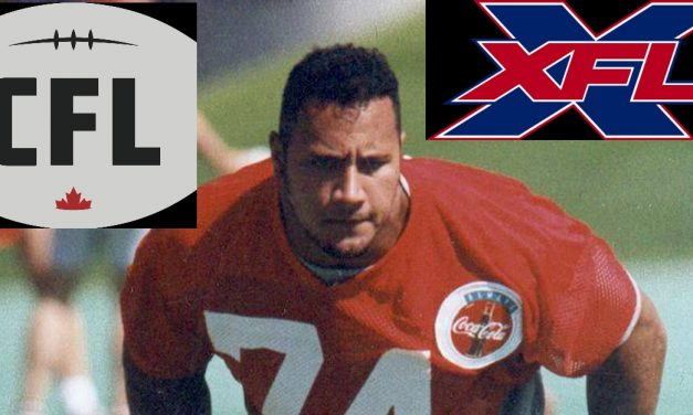 Dwayne Johnson gets reflective in post about potential XFL-CFL tag team