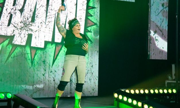 ODB has Purrazzo in her sights at Impact Sacrifice
