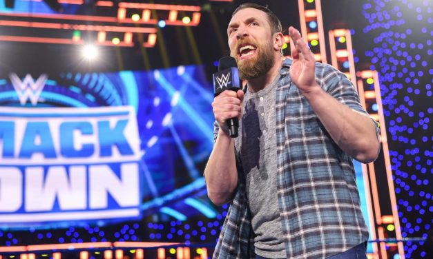 SmackDown: The Friday before Fastlane