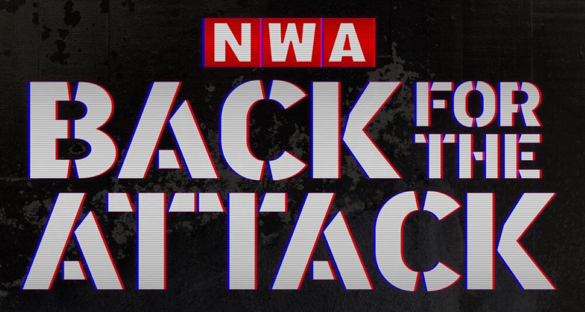 NWA Back For The Attack PPV marks a year of change