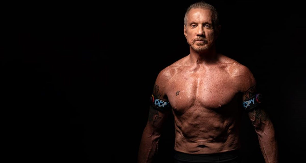Documentary shows Page's Relentless pursuit of DDP Yoga success story