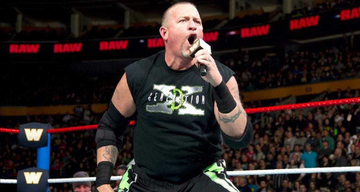 """""""Road Dogg"""" Jesse James hospitalized after an apparent heart attack"""