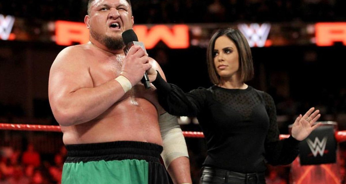 Charly Caruso signs with ESPN, leaves WWE
