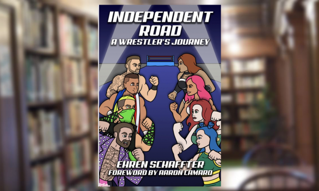 Schaffter takes readers down the 'Independent Road'