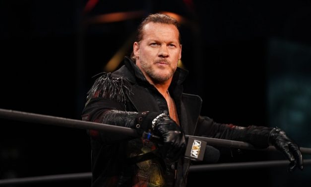 Jericho spills Blood and Guts, talks booking and storylines