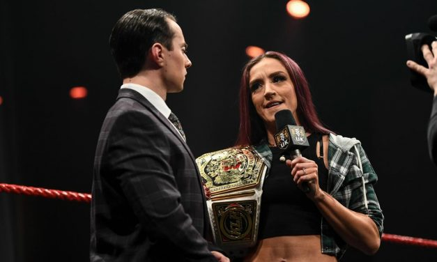WWE pulls the plug on NXT UK Takeover: Dublin